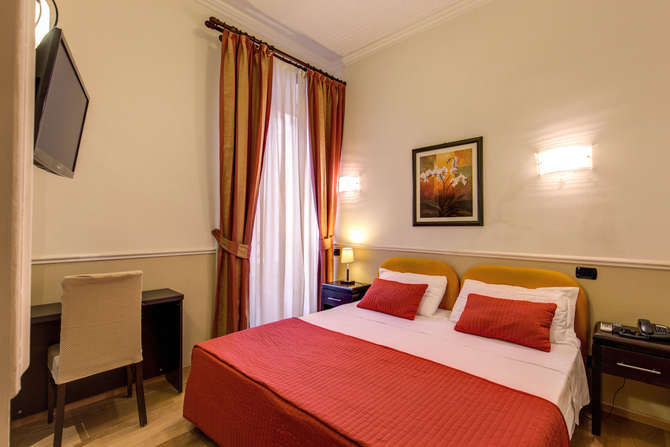 Everest Inn Rome Rome