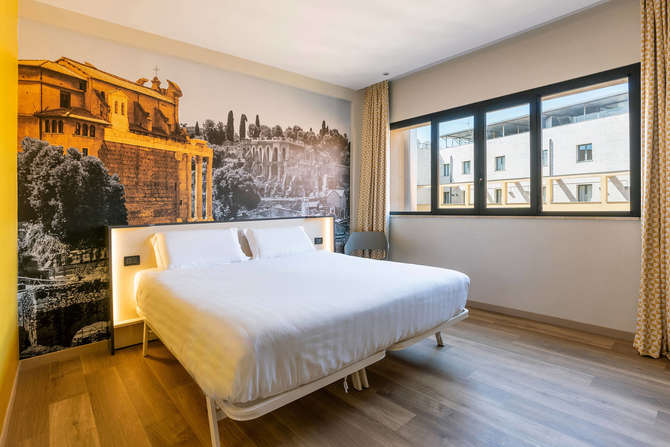 Holiday Inn Express Rome San Giovanni Rome