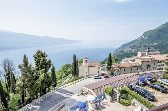 Hotel Bellavista Tignale
