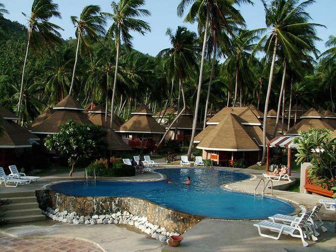 Koh Tao Coral Grand Resort Koh Tao