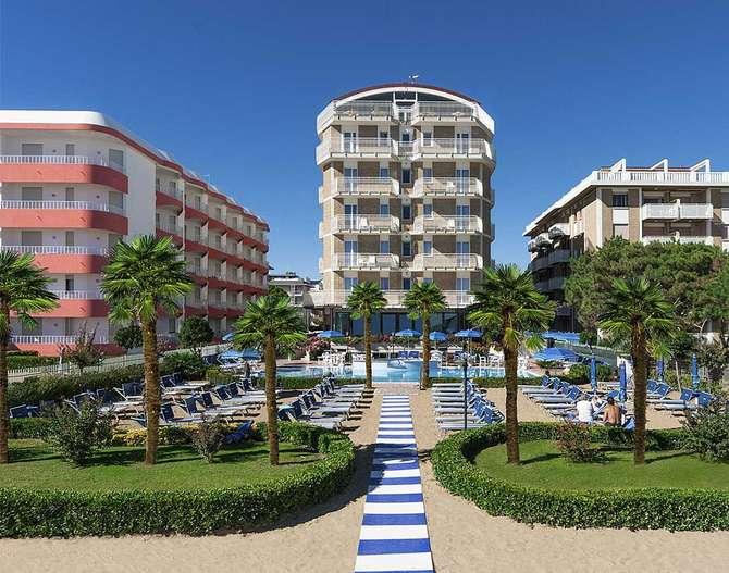 Hotel Regent's Lido di Jesolo