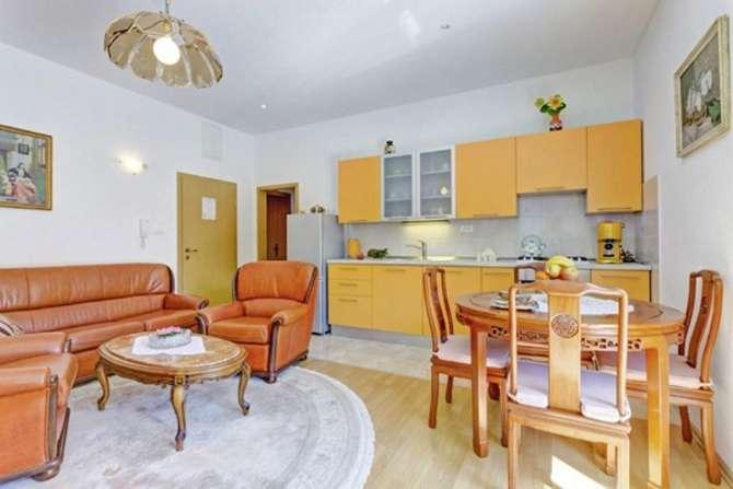 Appartementen San Split