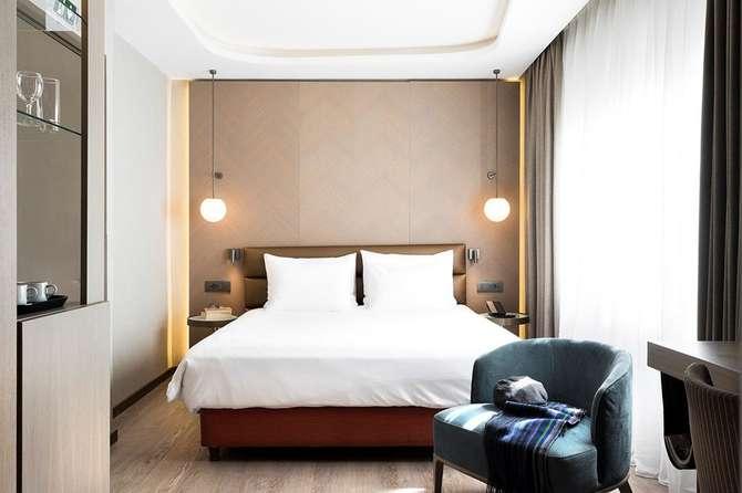 Radisson Blu Park Hotel Athene Athene