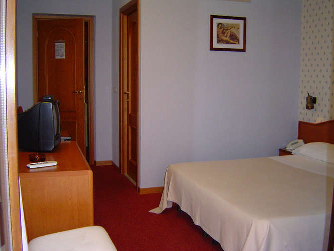 Hotel Villa Chiara Taormina