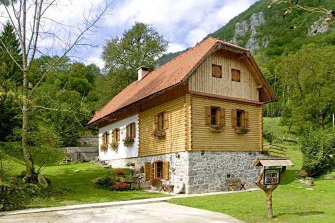 Huis Sobol Kuželj