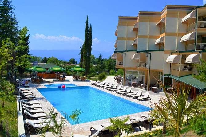 Hotel Filip Ohrid Ohrid