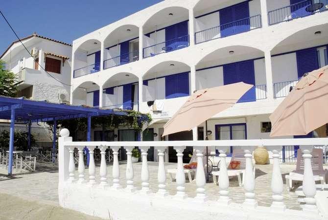Hotel Knossos Tolo