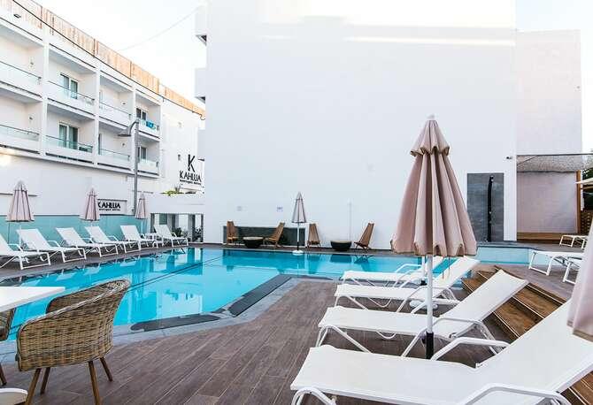 Kahlua Hotel & Suites Chersonissos