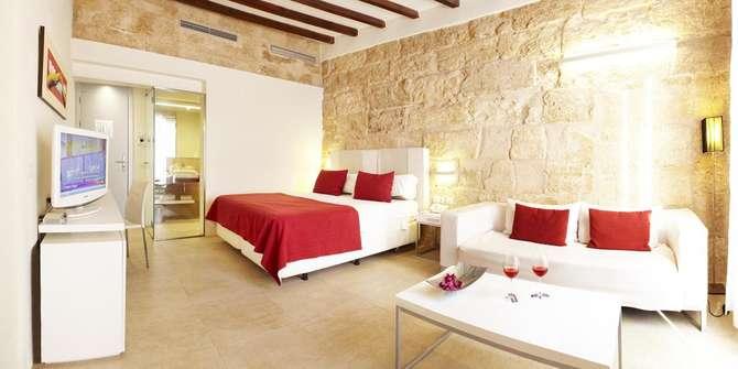Santa Clara Urban Hotel & Spa Palma de Mallorca