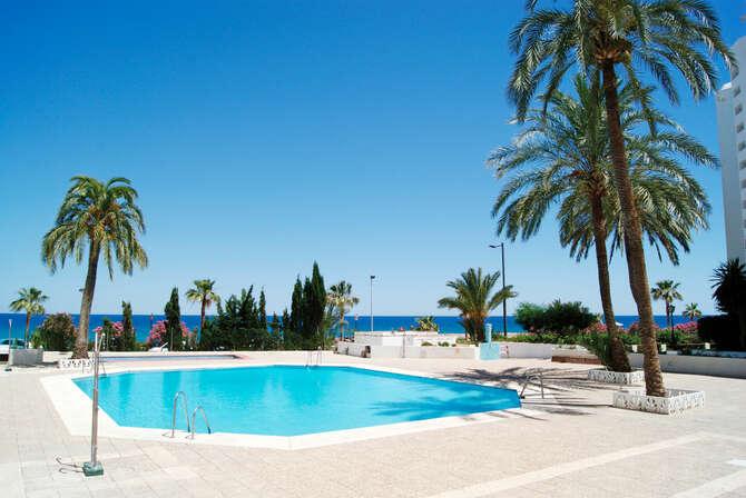 Best Hotel Mojacar All Inclusive