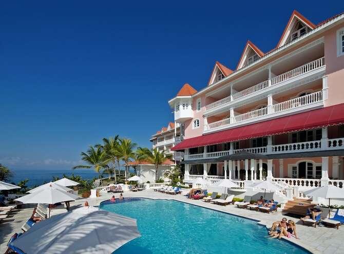 Luxury Bahia Principe Samana Samaná