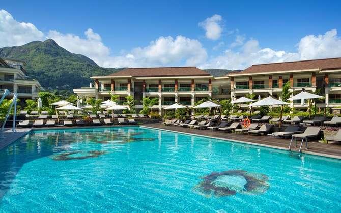 Savoy Resort & Spa Beau Vallon