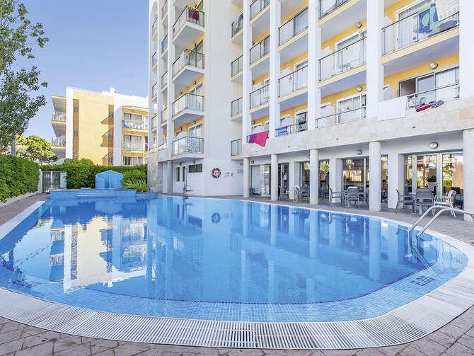 Hotel Bella Mar Cala Ratjada