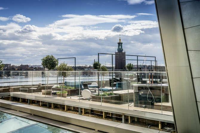 Scandic Continental Stockholm