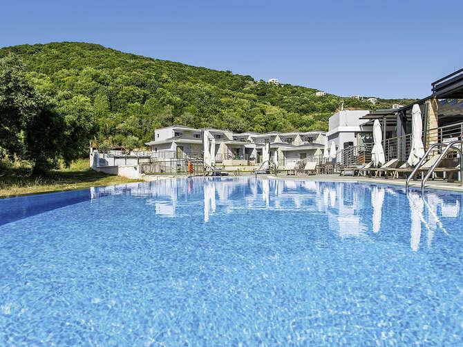 Aqua Oliva Resort Sivota
