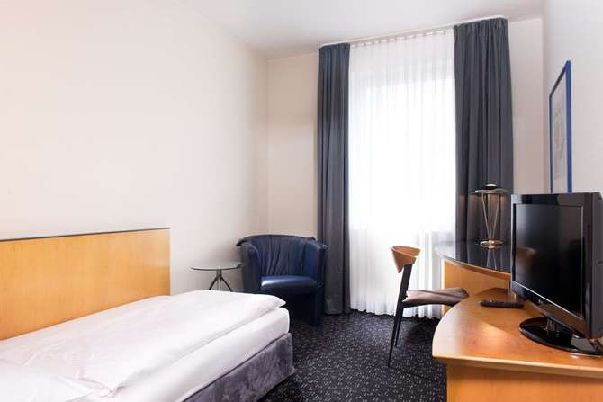 Days Inn Hotel Berlin City South Berlijn