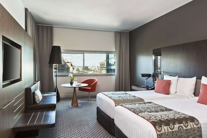Melia Paris La Defense Parijs
