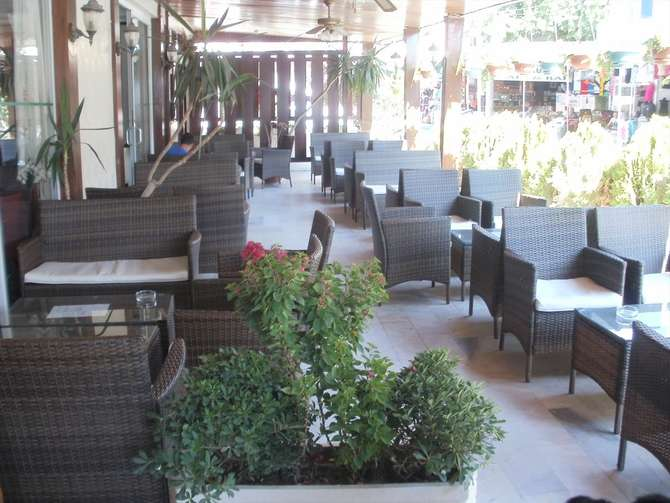 Melike Hotel Kusadasi
