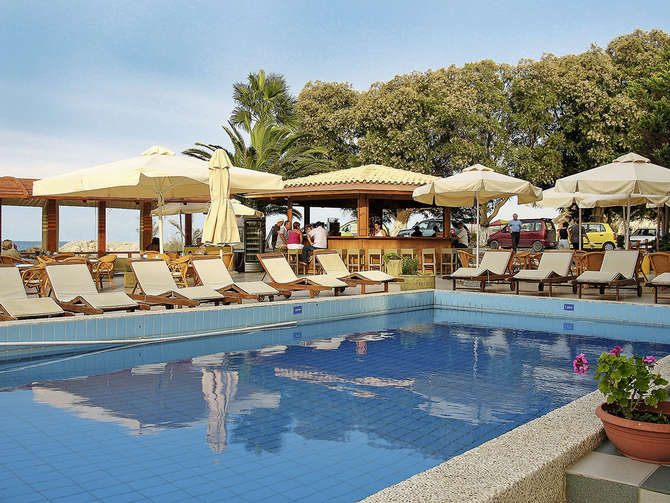 Best Western Plus Kalyves Beach Hotel Chania