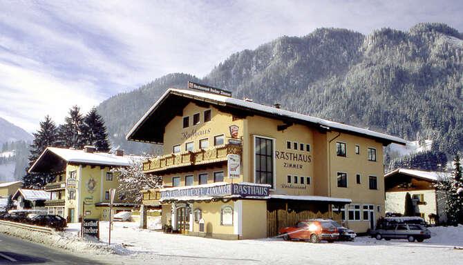 Gasthaus Bacher Sankt Johann im Pongau