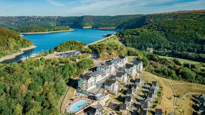 Dormio Resort Eifeler Tor Heimbach