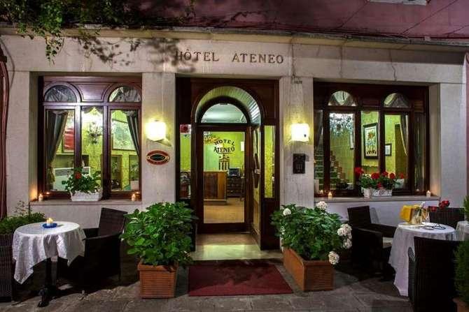 Hotel Aleneo Venetië