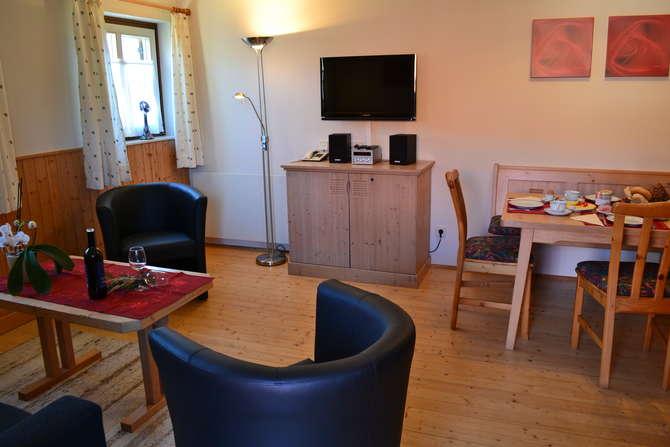 Hoteldorf Königsleitn Litschau