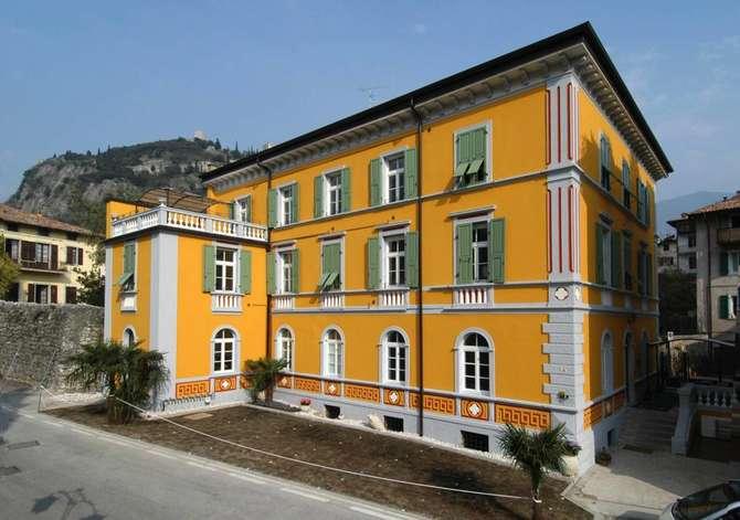 Residence Villa Nicole Arco