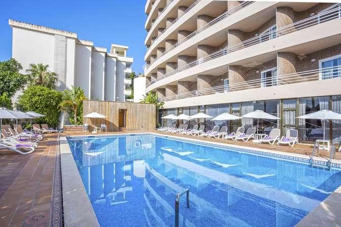 Be Live Experience Costa Palma Palma de Mallorca