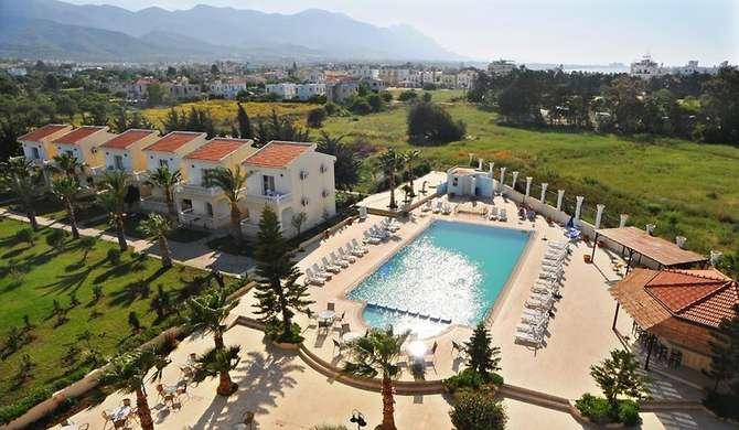 Mountain View Hotel Kyrenia
