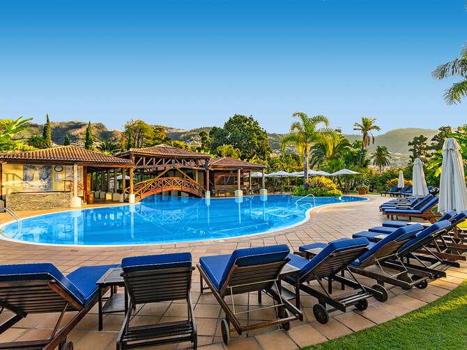 Quinta Jardins do Lago Funchal