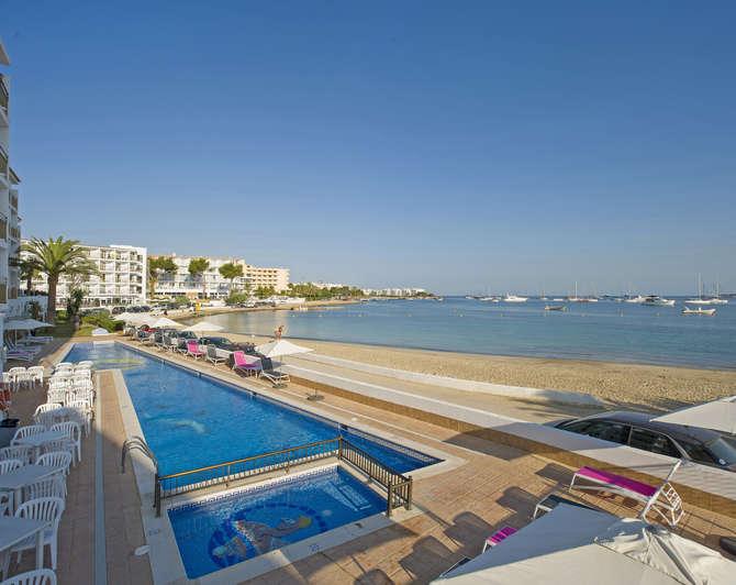 Hotel Club S'Estanyol Sant Antoni de Portmany