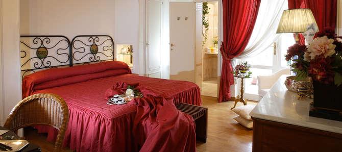 Hotel San Marco Montecatini-Terme