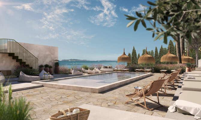 Hotel HSM President Golf & Spa Alcúdia