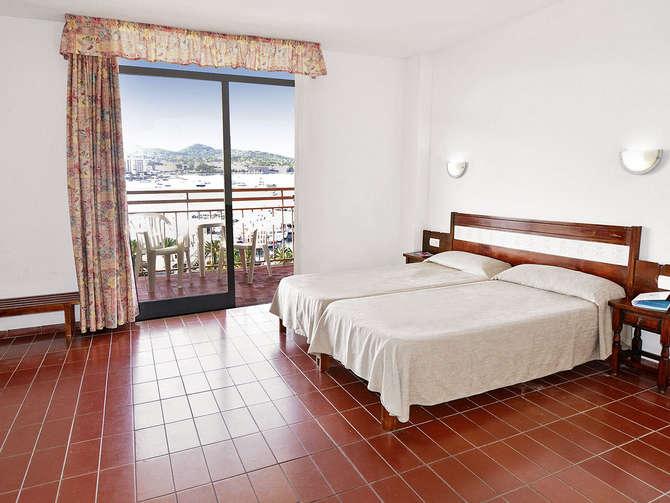 Hotel Piscis Sant Antoni de Portmany