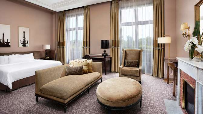 The Westin Paris Vendome Parijs