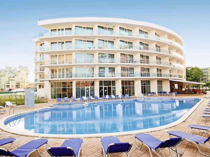 Hotel Calypso Sunny Beach