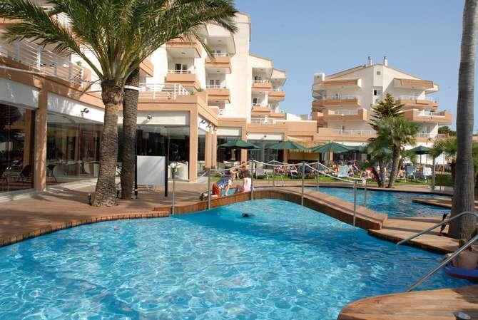 Hotel Illot Suites & Spa Cala Ratjada