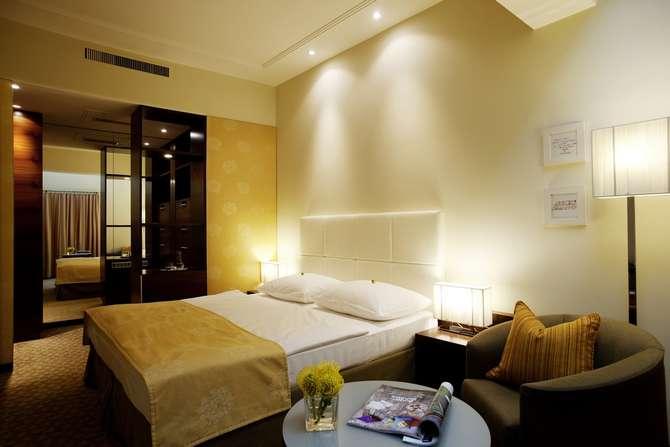 Best Western Plus Hotel Das Tigra Wenen