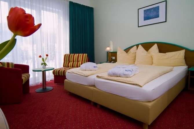 Hotel Zur Post Tabarz