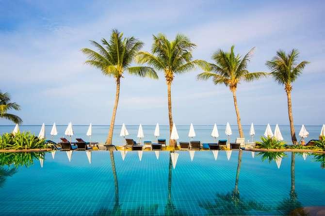 Lanta Casuarina Beach Resort Ko Lanta