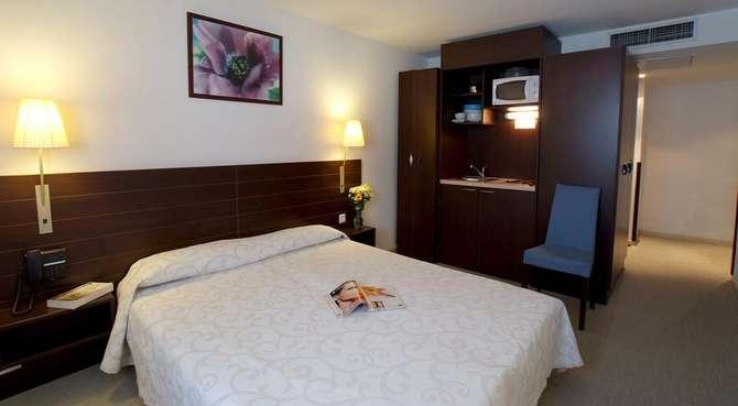 Hotel Saint Jean Lourdes