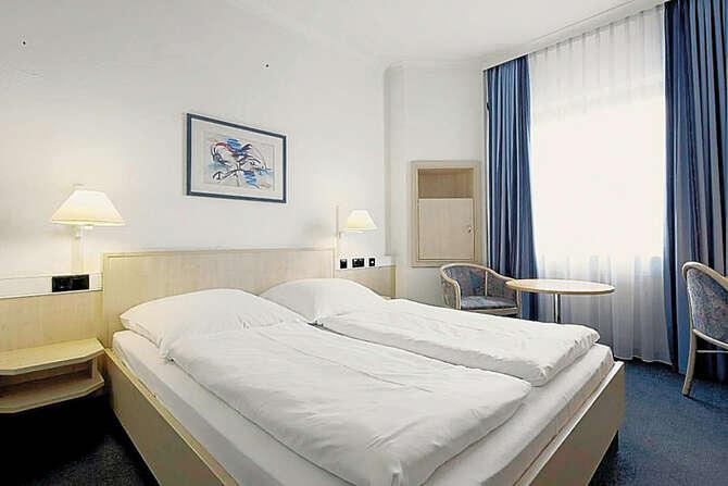 Intercity Hotel Ulm Ulm