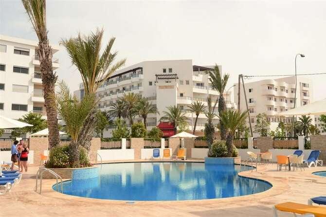 Atlantic Palm Beach Suite