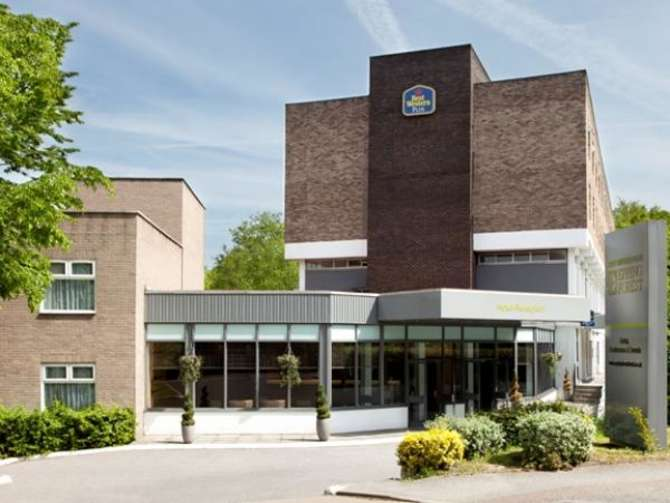 Best Western Plus Epping Forest Londen