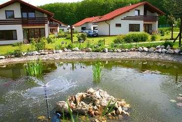 Villapark Vargesztes