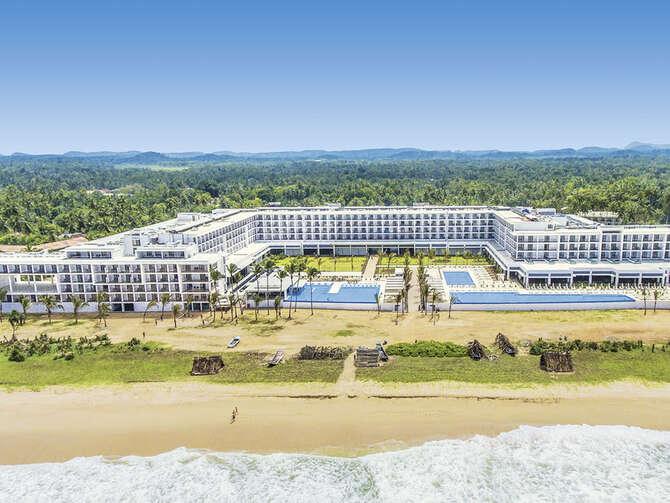 Hotel Riu Sri Lanka Ahungalla
