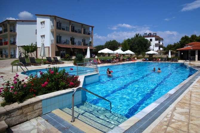 Nostos Hotel Kallithea