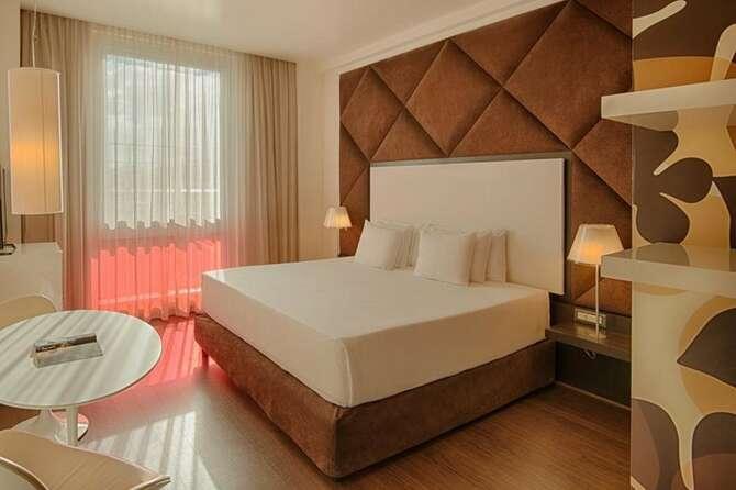 Hotel Nhow Milano Milaan