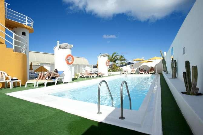 Bull Hotel Astoria Las Palmas de Gran Canaria